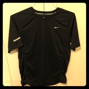 Nike Dri Fit Short Sleeve Shirt